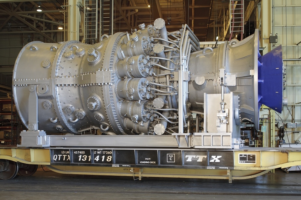 Nearest Diesel Fuel >> Brown Energy Group – Power generation equipment, solutions ...